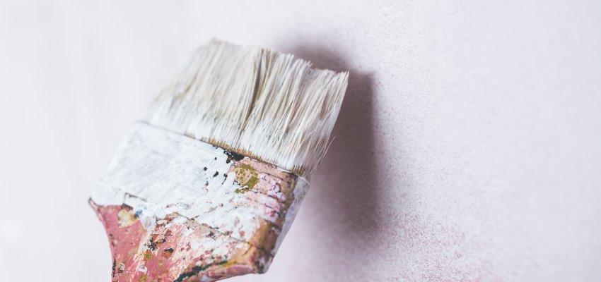 Masy Tynki I Farby Dekoracyjne Efekty Specjalne Na